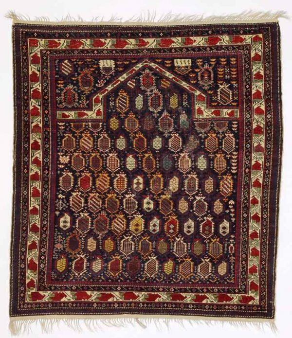 5001 838 600x695 - International auction including carpets in Copenhagen