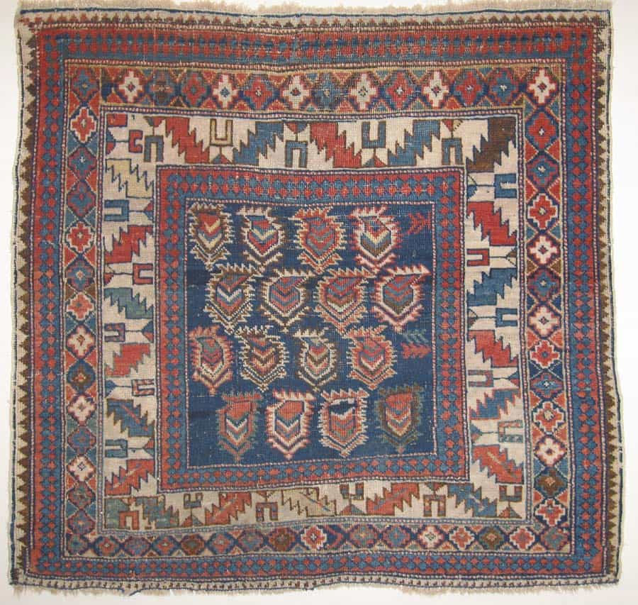 London Antique Rug Textile Art Fair: Antique Rugs And Textiles In London