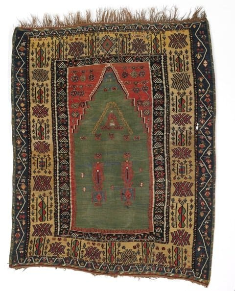 Erzerum kelim - Next Bruun Rasmussen auction including carpets