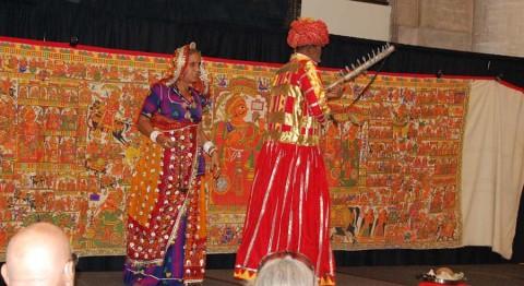 b 480x262 - Mural textiles of Rajasthan