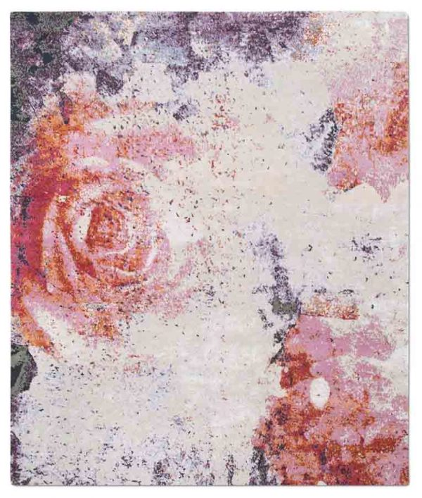 KNOTS RUGS English Rose Purple Haze 600x707 - NYICS - carpets from high end vendors