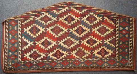yomud 480x259 - Antique rug auction 14 September in Oberursel