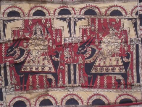 fig4 480x360 - The Sacred Textile Art of Mata Ni Pachedi