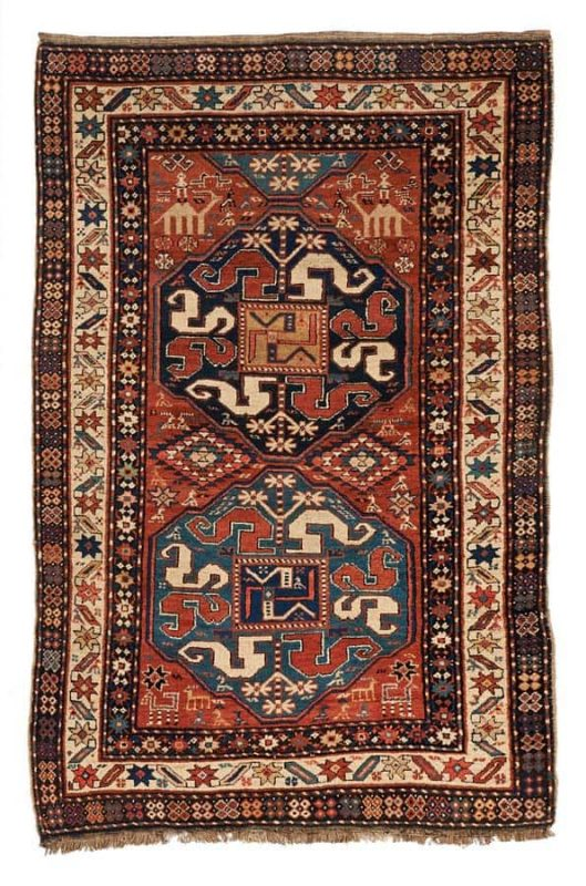 74 529x800 - Chondzoresk rugs