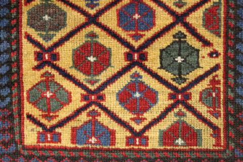 caucasianPrayerWayneBarron - The Antique Rug & Textile Show begins in less than 48 hours