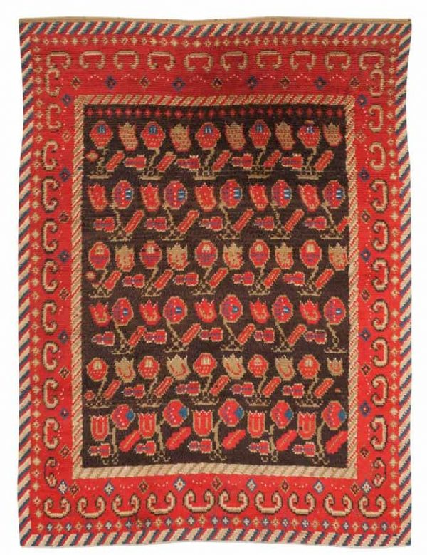 1177 600x779 - Bukowskis Classic Sale including carpets and textiles