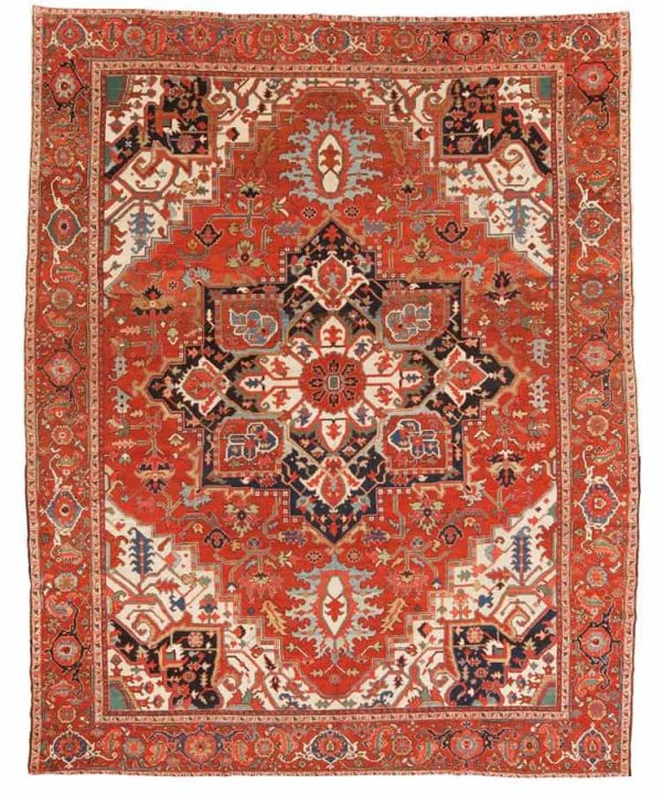 1202 600x719 - Bukowskis Classic Sale including carpets and textiles