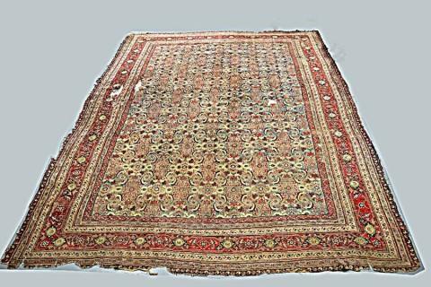1622 480x320 - Carpets, Rugs & Textiles at Netherhampton Salerooms