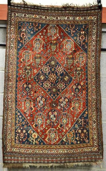 2127 372x600 - Carpets, Rugs & Textiles at Netherhampton Salerooms