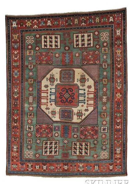 158 420x600 - Fine Oriental Rugs & Carpets at Skinner