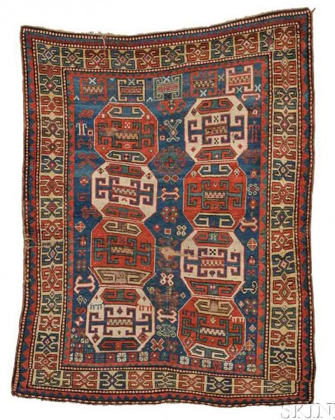16 478x600 - Fine Oriental Rugs & Carpets at Skinner