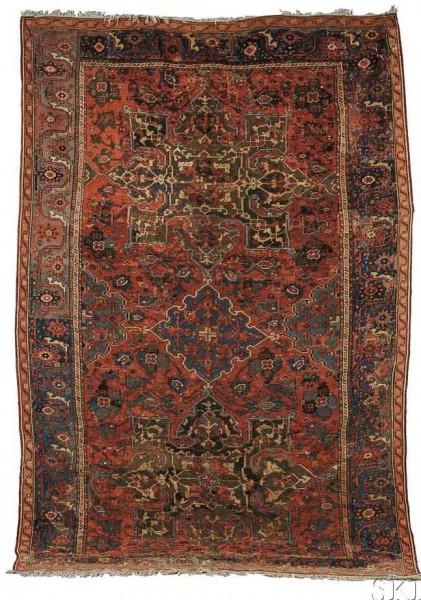 2 421x600 - Fine Oriental Rugs & Carpets at Skinner