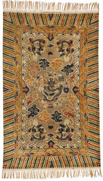2275 342x600 - Bonhams 'Fine Oriental Rugs & Carpets' in Los Angeles