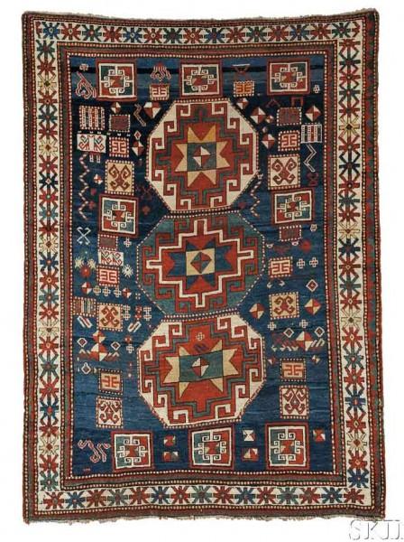 59 448x600 - Fine Oriental Rugs & Carpets at Skinner