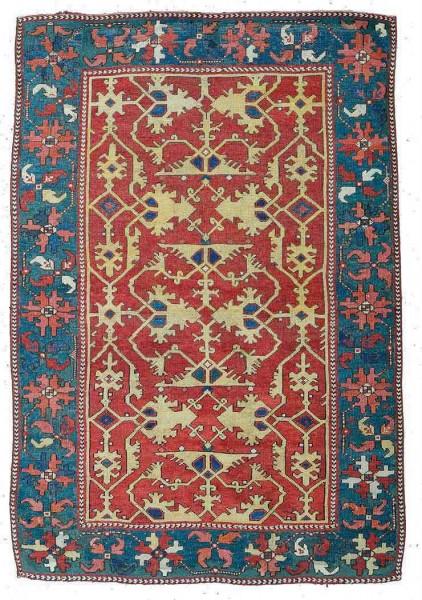 29 422x600 - Lotto rugs