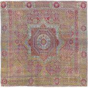 The Baillet-Latour Mamluk Carpet