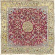 Lot22. The Dirksen Cairene Carpet, Egypt second half 16th century. Realized price £ 482,500