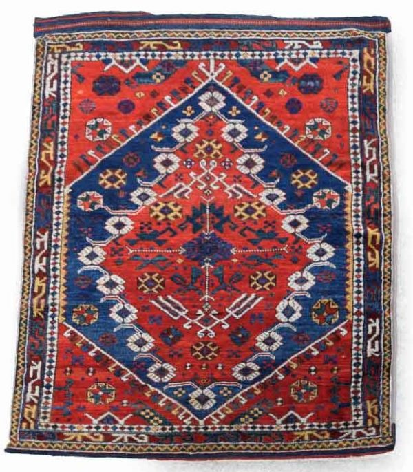 wester anatolian gallery nomad1 600x686 - Bergama rugs