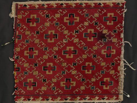 greektextile ulrike - Greek textiles