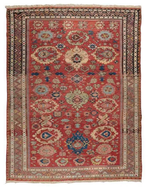 20 600x761 - Leclere: Oriental Rugs & Weavings 24 October in Marseille