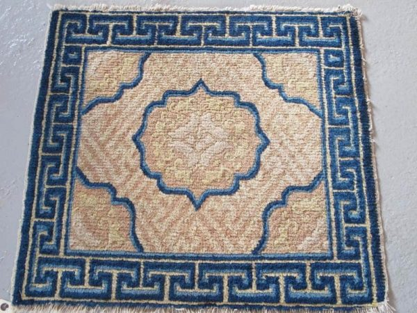 Chinese 600x450 - The London Antique Rug and Textile Art Fair 16-19 April 2015