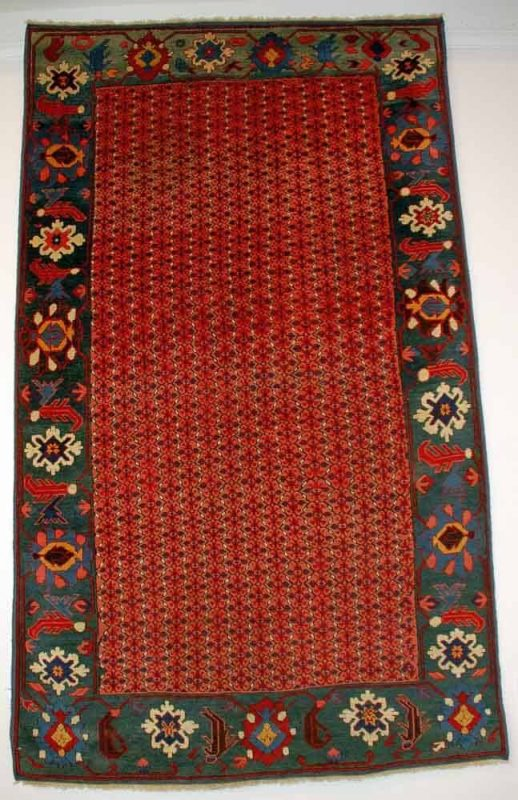 J6Border 518x800 - International Conference on Oriental Carpets 13