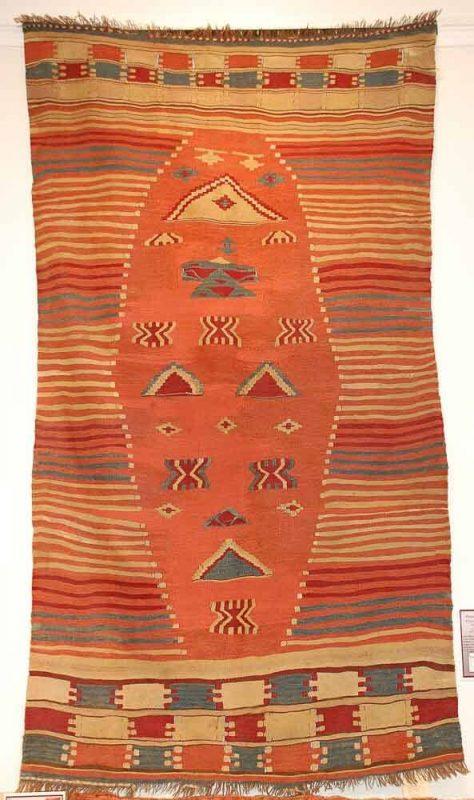 J7Kilim 474x800 - International Conference on Oriental Carpets 13