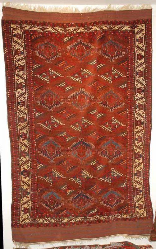 J8Eaglegroup Yomut 502x800 - International Conference on Oriental Carpets 13
