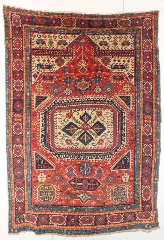 DSCF8046 547x800 - Special prayer rugs exhibition at Sartirana
