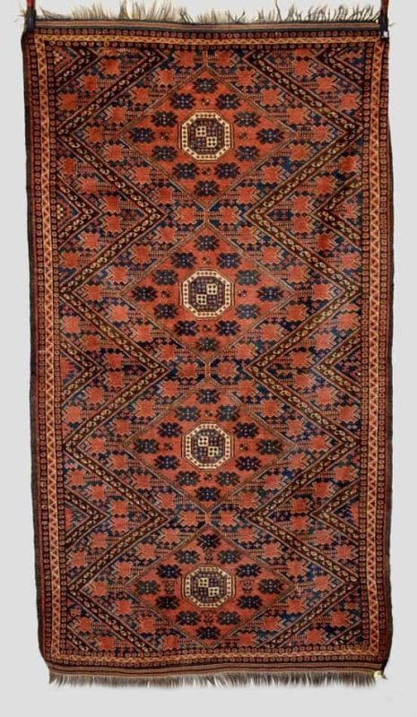 330 465x800 - Antique rugs at Netherhampton Salerooms