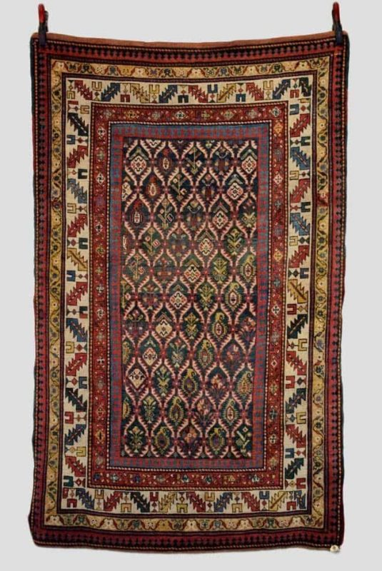 394 535x800 - Antique rugs at Netherhampton Salerooms