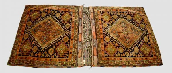 428 1 600x256 - Antique rugs at Netherhampton Salerooms