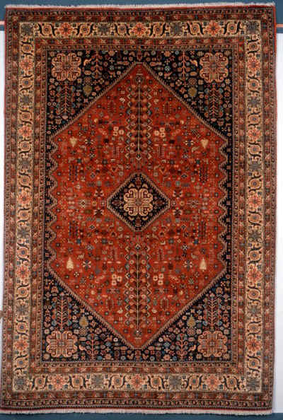 Abadeh DavidWilkins - Abadeh rugs