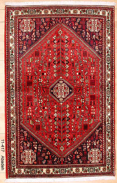 Abadeh  Jacobsen Oriental Rugs - Abadeh rugs