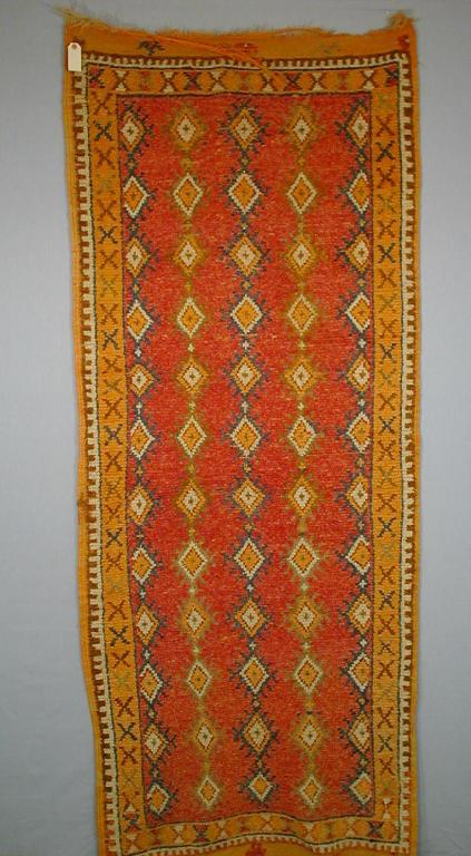 Tazenakht 1.half 20th century
