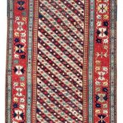 Saliani. South East Caucasus. Second half 19th century. Rippon Boswell 13 June 2015