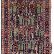 Nahavand, West Persia, Hamadan region. First quarter 20th century. Rippon Boswell