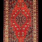 Mazlaghan 1920s. Rugs and Textiles