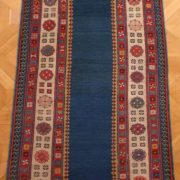 Talish rug circa 1850. Exhibitor James Cohen