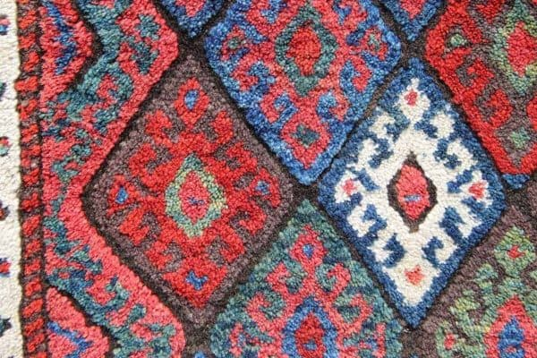jaf 600x400 - Antique rug fairs in September and October