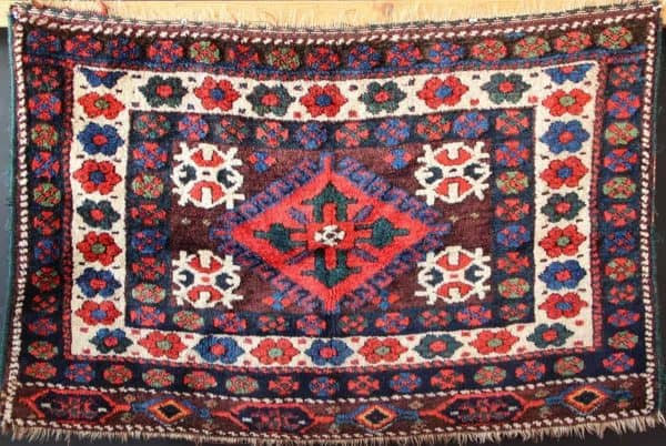 kurdish juval 600x402 - Antique rug fairs in September and October