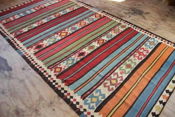 shasavan 600x400 - Antique rug fairs in September and October