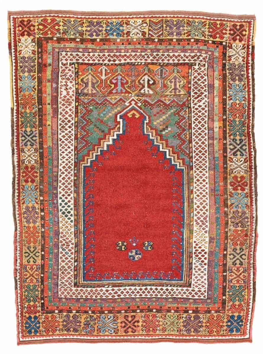 Fine Antique Oriental Rugs Xii At Austria Auction Company