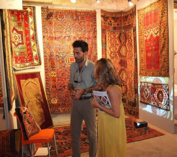 20180914 DSCF0105 600x531 - Photo report from Sartirana Textile Show 2018