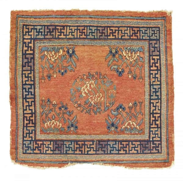 291 600x596 - Christies Art of the Islamic and Indian Worlds Including Oriental Rugs and Carpets