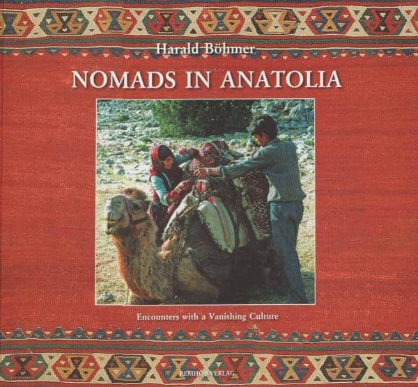 Nomads 600x556 - Oriental rug books