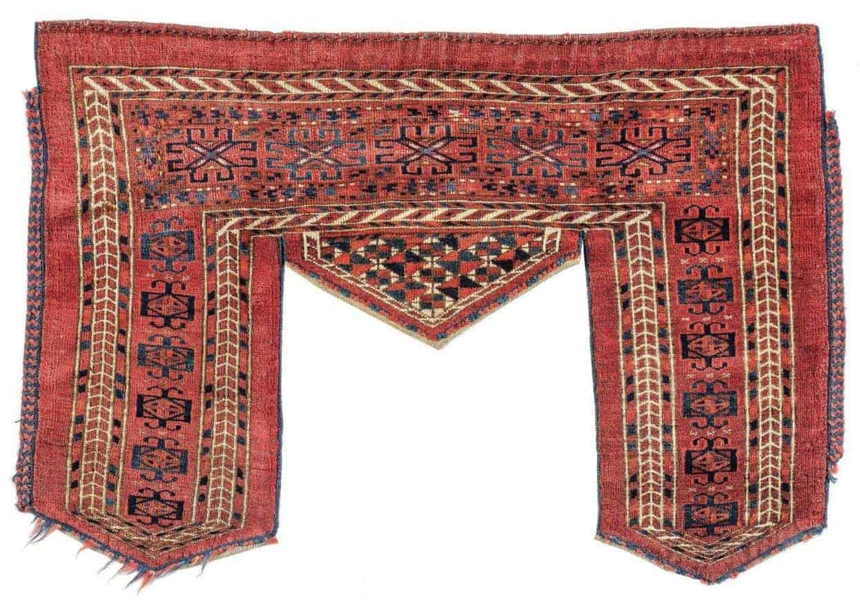 Oriental Carpets Textiles And Tapestries At Dorotheum Jozan