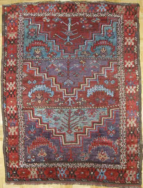 Kagizman 1790 Hans Homm1 - Kagizman rugs