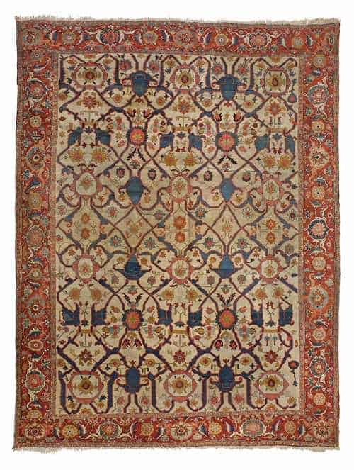 1633 - Carpets at Koller Auction