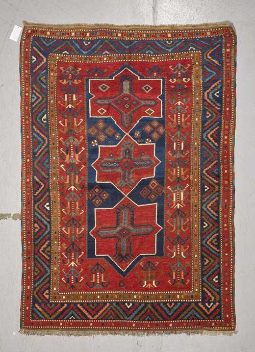1644 - Carpets at Koller Auction